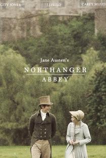 A Abadia de Northanger - Poster / Capa / Cartaz - Oficial 3