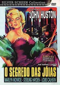 O Segredo das Jóias - Poster / Capa / Cartaz - Oficial 13