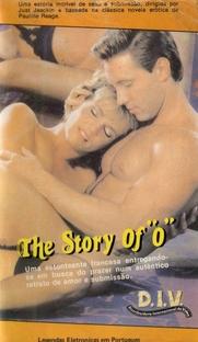 A História de 'O' - Poster / Capa / Cartaz - Oficial 3