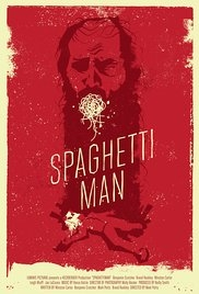 Spaghettiman - Poster / Capa / Cartaz - Oficial 1