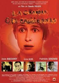La chambre des magiciennes - Poster / Capa / Cartaz - Oficial 1