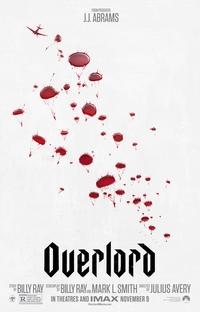 Operação Overlord - Poster / Capa / Cartaz - Oficial 2