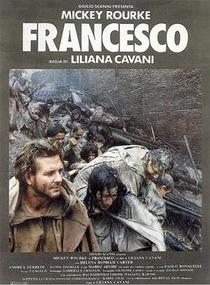 Francesco - A História de São Francisco de Assis - Poster / Capa / Cartaz - Oficial 1