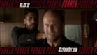 Parker Exclusive Trailer (Starring Jason Statham and Jennifer Lopez) [HD]