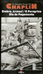 Dia de Pagamento - Poster / Capa / Cartaz - Oficial 2