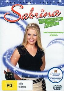 Sabrina, a Aprendiz de Feiticeira (7ª Temporada) - Poster / Capa / Cartaz - Oficial 1