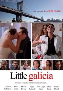 Pequena Galícia - Poster / Capa / Cartaz - Oficial 1