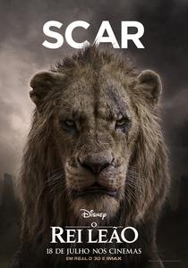 O Rei Leão - Poster / Capa / Cartaz - Oficial 19