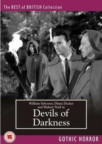 Devils of Darkness - Poster / Capa / Cartaz - Oficial 6