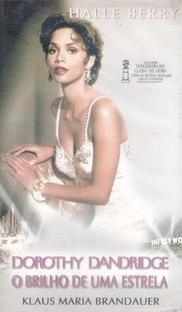 Dorothy Dandridge - O Brilho de uma Estrela - Poster / Capa / Cartaz - Oficial 3