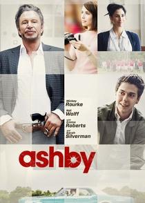 Ashby - Poster / Capa / Cartaz - Oficial 5