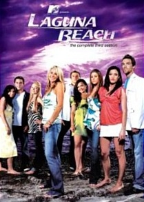 Laguna Beach: The Real Orange County (3ª Temporada) - Poster / Capa / Cartaz - Oficial 1