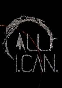 All.I.Can. - Poster / Capa / Cartaz - Oficial 2