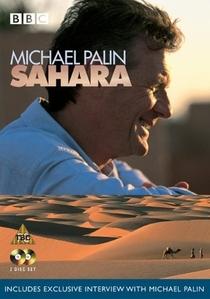 Sahara com Michael Palin - Poster / Capa / Cartaz - Oficial 1