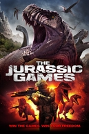 The Jurassic Games (The Jurassic Games)