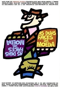 As Duas Faces da Moeda - Poster / Capa / Cartaz - Oficial 1