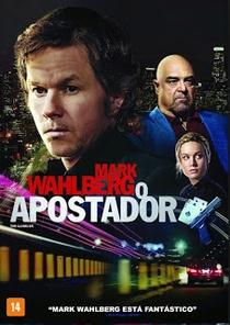 O Apostador - Poster / Capa / Cartaz - Oficial 3