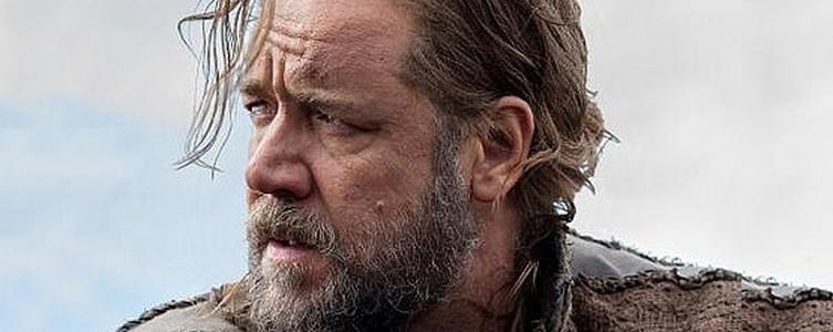 """O filme """"Noé"""" teve divulgado um novo trailer"""