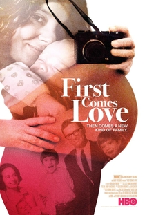 First Comes Love - Poster / Capa / Cartaz - Oficial 1