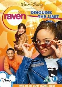 As Visões da Raven (1ª Temporada) - Poster / Capa / Cartaz - Oficial 1
