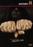 Gangland (2ª Temporada) (Gangland (Season 2))