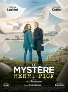 O Mistério de Henri Pick (Le Mystère Henri Pick)