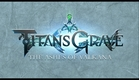 First Look at Wil Wheaton's New RPG Show TITANSGRAVE