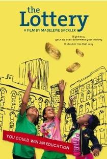 The Lottery - A Loteria Educacional - Poster / Capa / Cartaz - Oficial 1