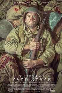 Thousand Yard Stare - Poster / Capa / Cartaz - Oficial 3