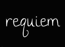 Requiem - Poster / Capa / Cartaz - Oficial 2
