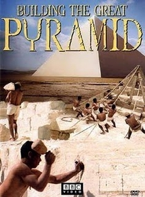 Building The Great Pyramid - Poster / Capa / Cartaz - Oficial 1
