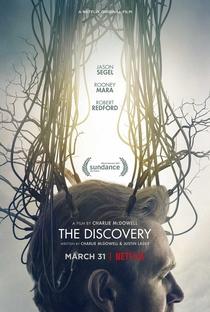 A Descoberta - Poster / Capa / Cartaz - Oficial 1