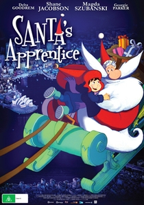 Santa's Apprentice - Poster / Capa / Cartaz - Oficial 1