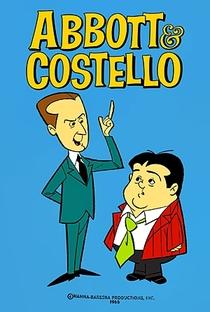 Abbott e Costello - Poster / Capa / Cartaz - Oficial 1