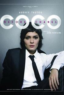 Coco Antes de Chanel - Poster / Capa / Cartaz - Oficial 2
