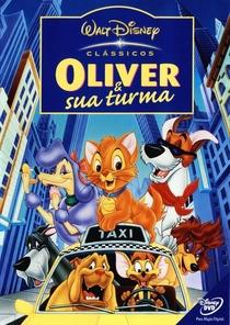 Oliver e Sua Turma - Poster / Capa / Cartaz - Oficial 2