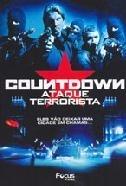 Countdown - Ataque Terrorista - Poster / Capa / Cartaz - Oficial 1