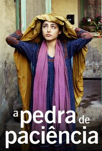 A Pedra de Paciência - Poster / Capa / Cartaz - Oficial 2