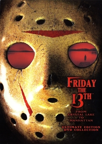 The Friday the 13th Chronicles - Poster / Capa / Cartaz - Oficial 2