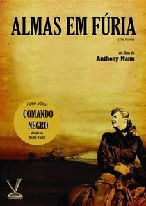 Almas em Fúria - Poster / Capa / Cartaz - Oficial 6