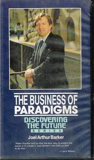 A questão dos paradigmas - Poster / Capa / Cartaz - Oficial 1