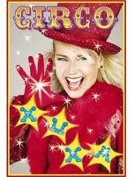 Xuxa Só Para Baixinhos 5 - Circo - Poster / Capa / Cartaz - Oficial 1