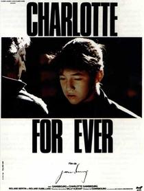 Charlotte for Ever - Poster / Capa / Cartaz - Oficial 1