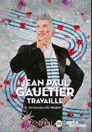 Jean Paul Gaultier, o Designer (Jean Paul Gaultier Travaille)