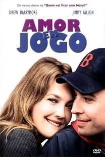 Amor em Jogo - Poster / Capa / Cartaz - Oficial 4