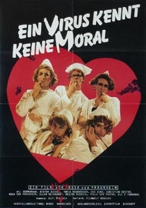 A Virus Knows No Morals - Poster / Capa / Cartaz - Oficial 1
