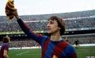 Barça TV - Remember, Boss: Johan Cruyff  (Barça TV - Recuerda Míster: Johan Cruyff)