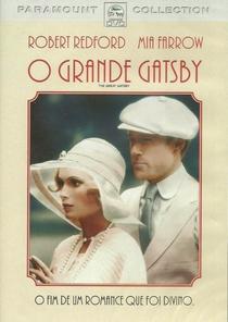 O Grande Gatsby - Poster / Capa / Cartaz - Oficial 5