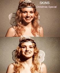 Skins: Christmas Special - Poster / Capa / Cartaz - Oficial 2