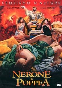 Caligula Reincarnated as Nero - Poster / Capa / Cartaz - Oficial 2